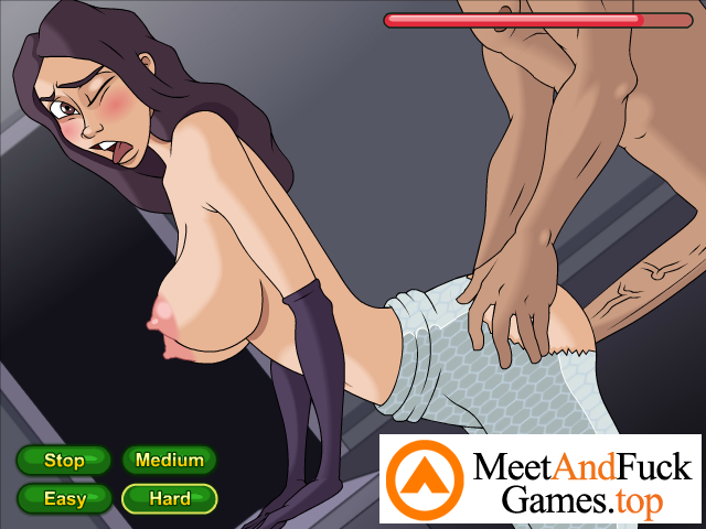 Ass sex games