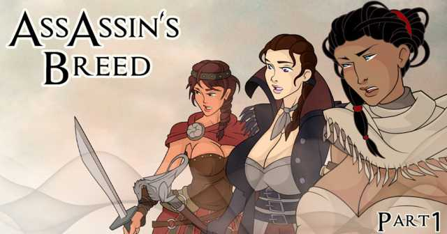 Assassin's Breed free porn game