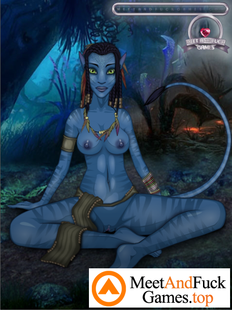 Avatar Sex Game 21