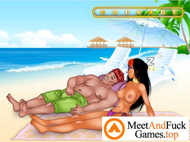 meet and fuck beach