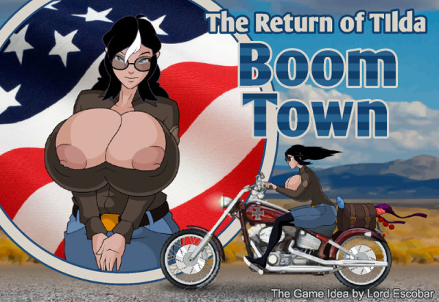 Boom Town: The Return of Tilda free porn game