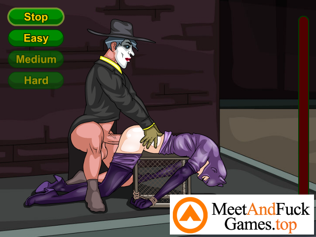Kinky sex online games