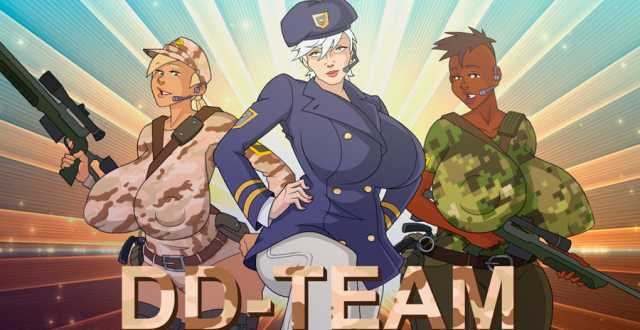 DD-team free porn game