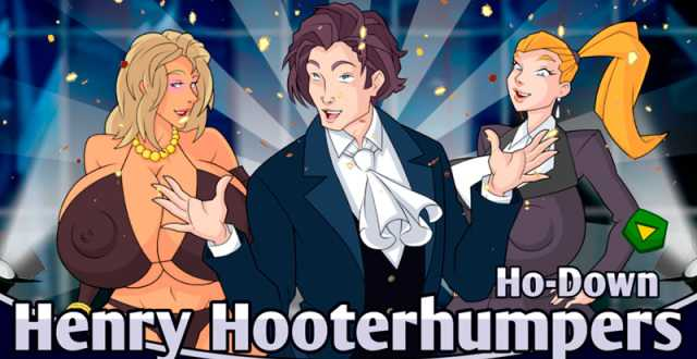 Henry Hooterhumpers Ho-Down free porn game