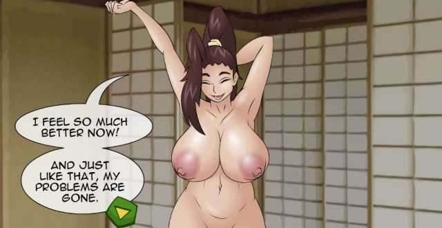 Hitomi Senpai 2 online sex game