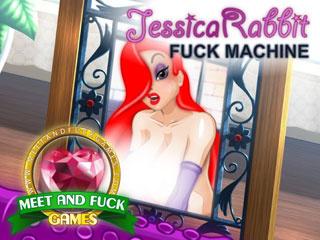 Jessica Fuck Machine