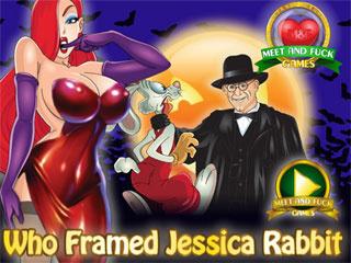 Jessica Rabbit