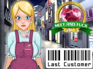 Last Customer