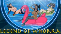 Legend of Whorra 2
