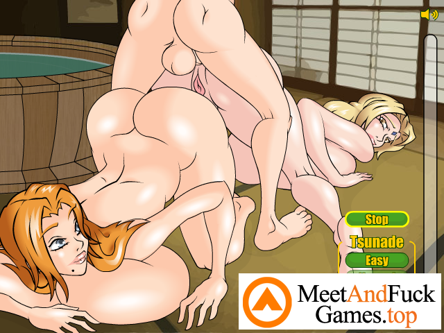 Matsumoto vs Tsunade play sex game