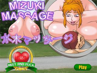 Mizuki Massage