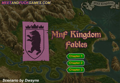 MNF Kingdom Fables - Chapters 1-3