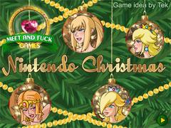Nintendo Christmas