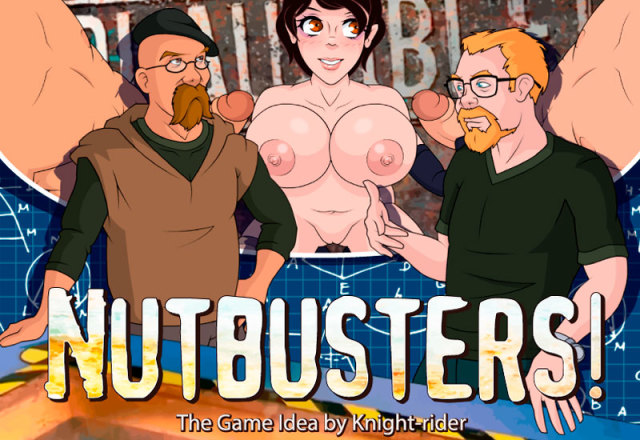 Nutbusters! free porn game