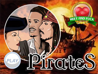 Pirates of the Caribbean flash sex game Sex Games