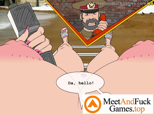Red Heat online sex game