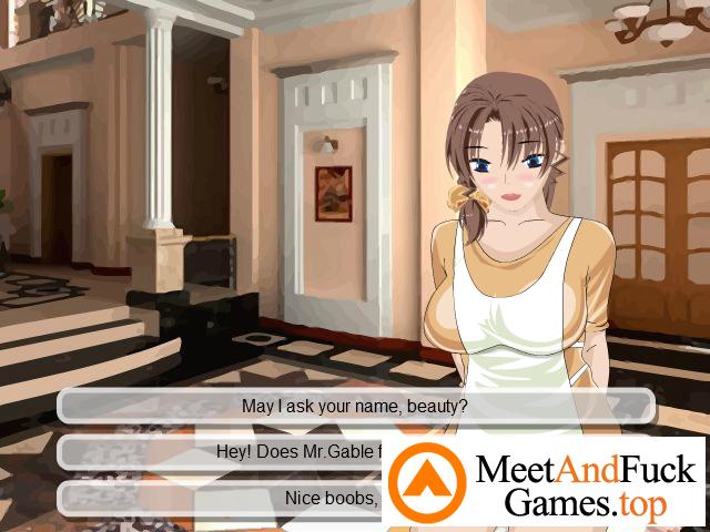Room Maid Brea exciter maid