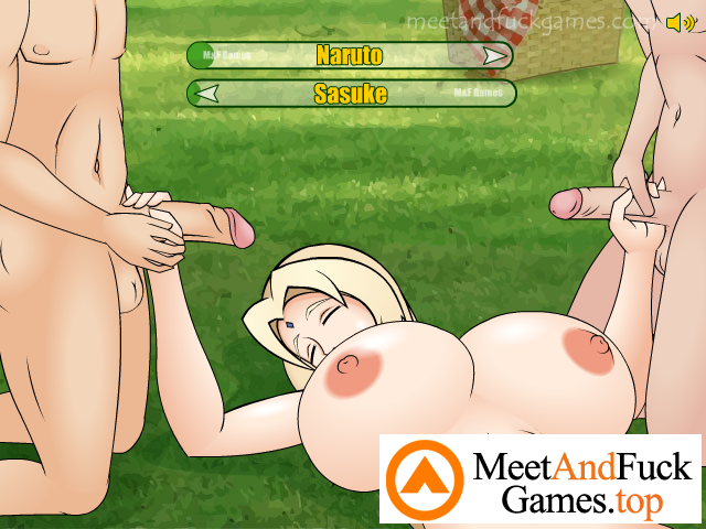 Shared Tsunade Sex Tsunade gets fucked in the forest