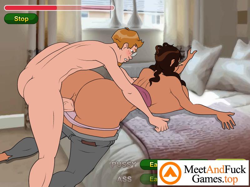 Stepmom's Revenge blowjob huge boobs