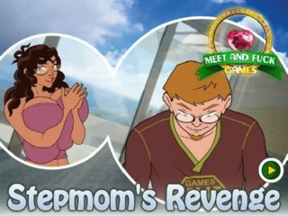 Stepmom's Revenge