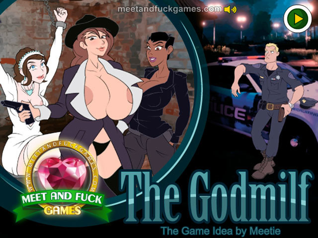 The Godmilf free porn game