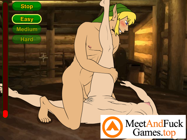 Play legend of zelda porn games consider