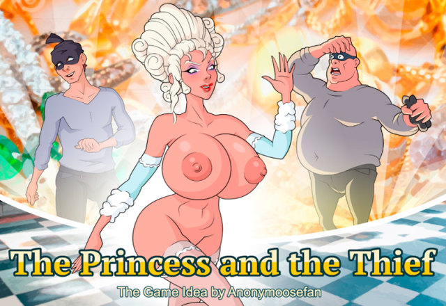 The Princess and the Thief