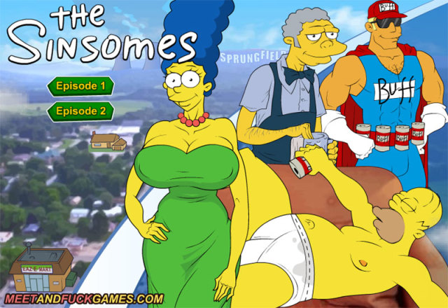 The Sinsomes: Episode 2 free porn game