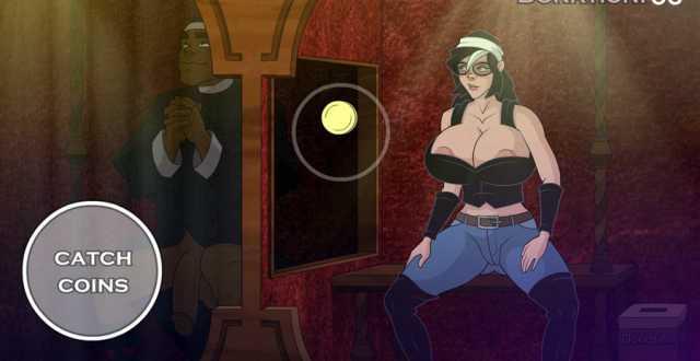 Tilda's Сonfession online sex game