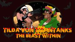 Tilda von Titantanks The Beast Within