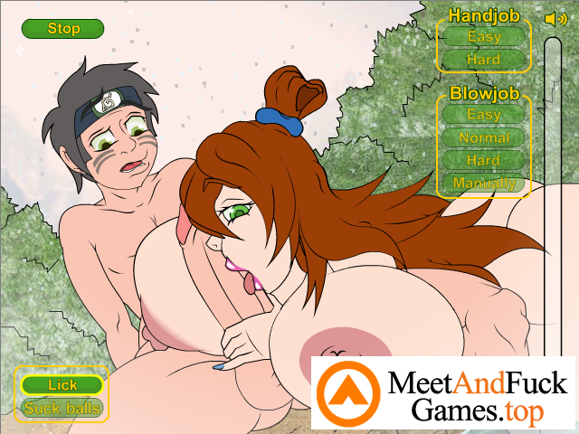 Vagina Hidden in the Steam play sex game