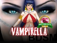 Vampirella BDSM