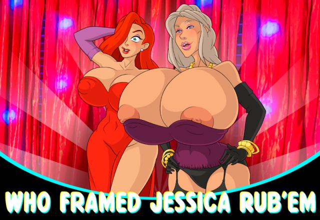 Who Framed Jessica Rub`em 2