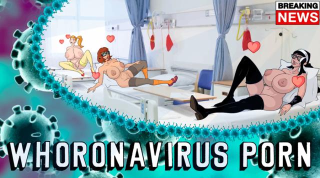 Whoronavirus Porn free porn game