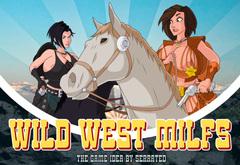 Wild West Milfs