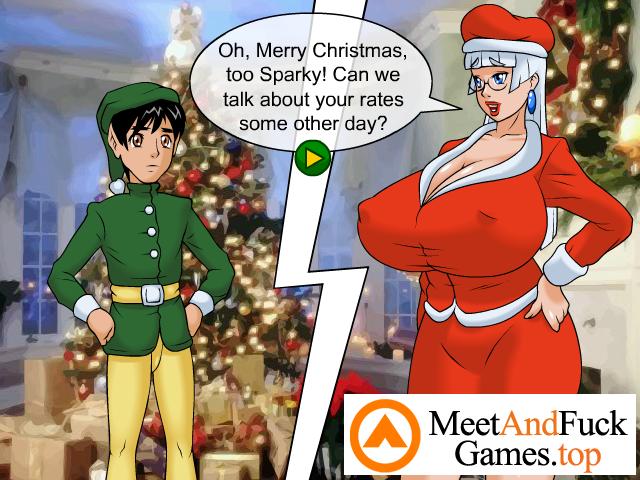 Xmas Pay Rise Sex Christmas