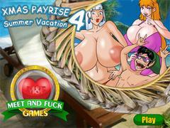 XMas Payrise 4: Summer Vacation