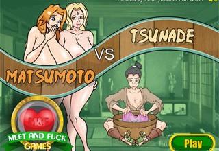 matsumoto-vs-tsunade