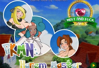 pkmn-harem-master