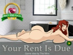 Your Rent is Due